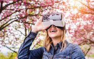 360 Grad Video für Ihr Unternehmen. Auch für 360° Videos in der Ausbildung.