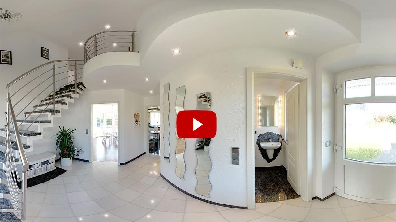 Youtube 360 Grad Video
