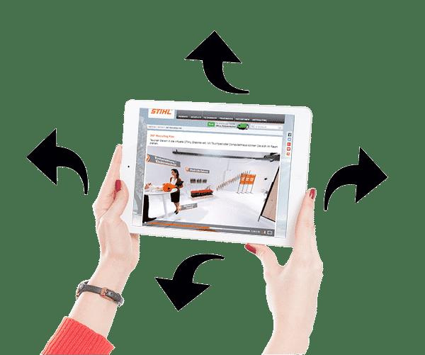 360° Ausbildung für Ihr Unternehmen