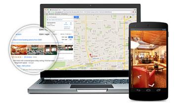 Ein Google 360° Rundgang ist gerade für Lokale Unternehmen eine tolles Marketingtool.