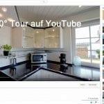 Wie Sie eine 360° Tour auf YouTube stellen können?