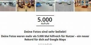 google maps rundgang vorteil