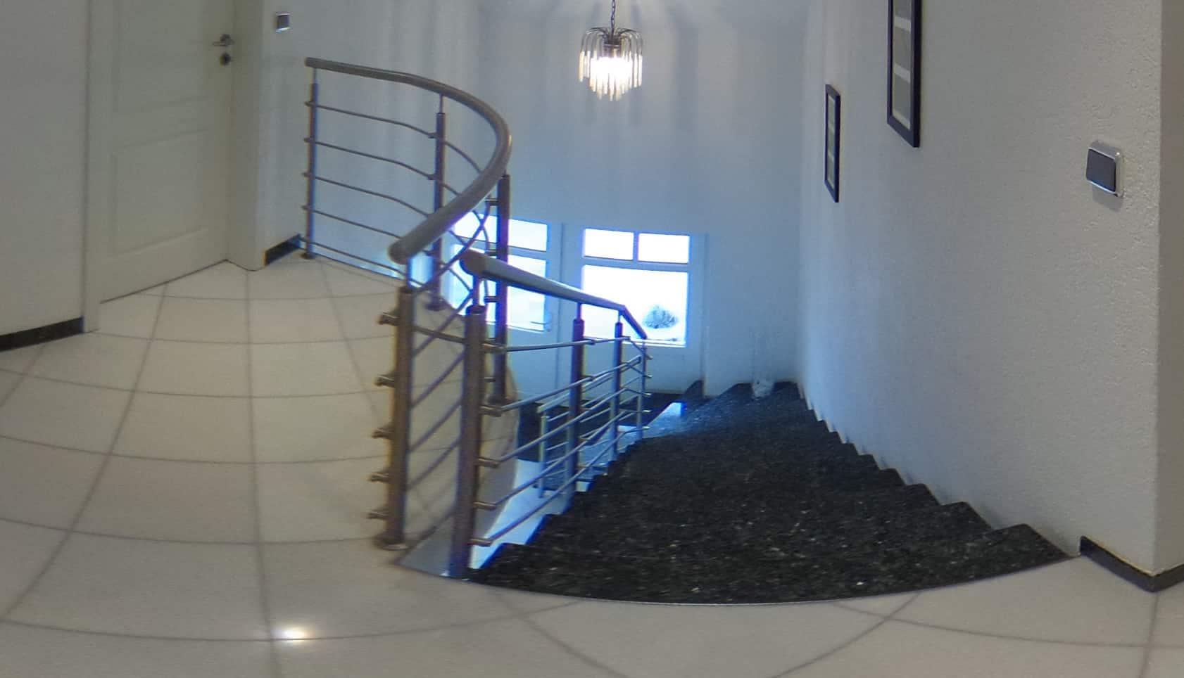 360 Grad Kamera vs Professionelles 360 Grad Panorama