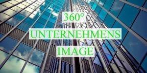 Unternehmensimage | Mehr Erfolg durch VR Virtual Reality in der Unternehmenskommunikation