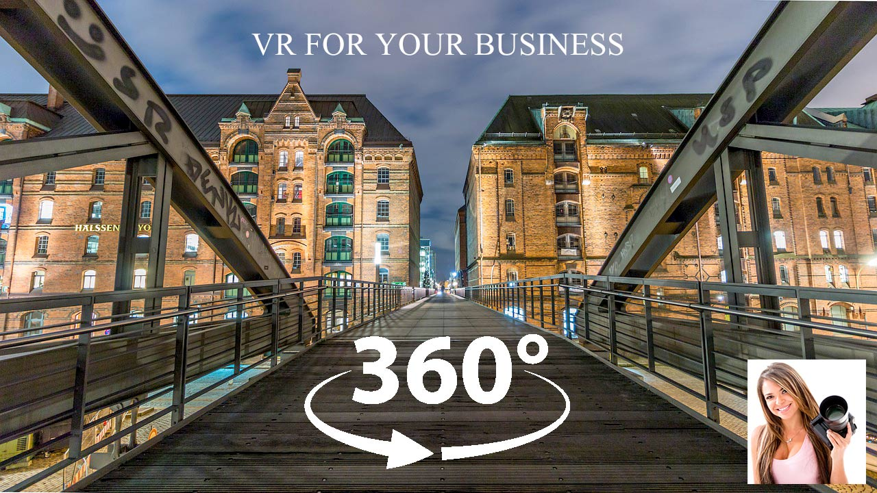vr for your business