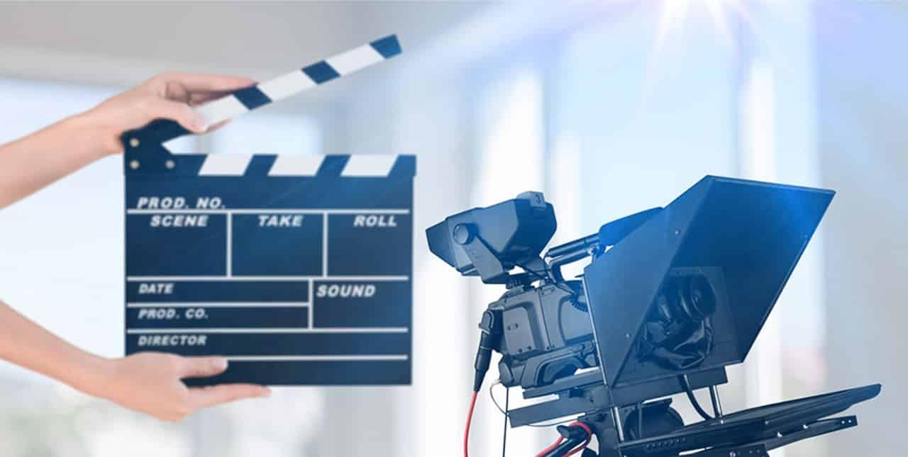 Video Produktion für professionelle Unternehmens Imagefilme
