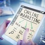 onlinemarketing budget planung virtual reality