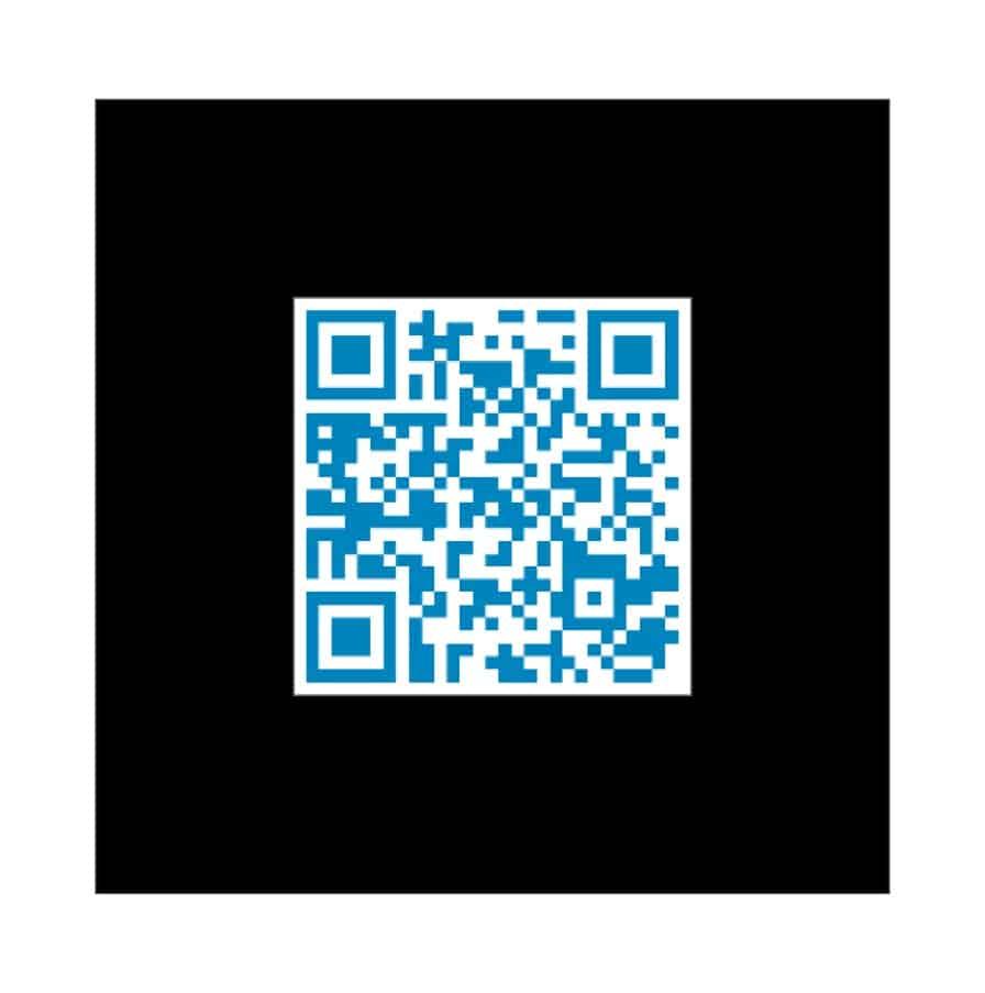 AR QR-Code scannen