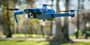 Drohnen & Luftbilder erstellen lassen