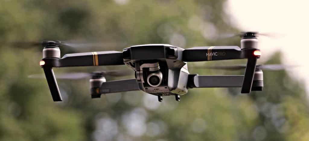 Preis und Kosten für Luftbilder, Drohnen und Luftbildaufnahmen.