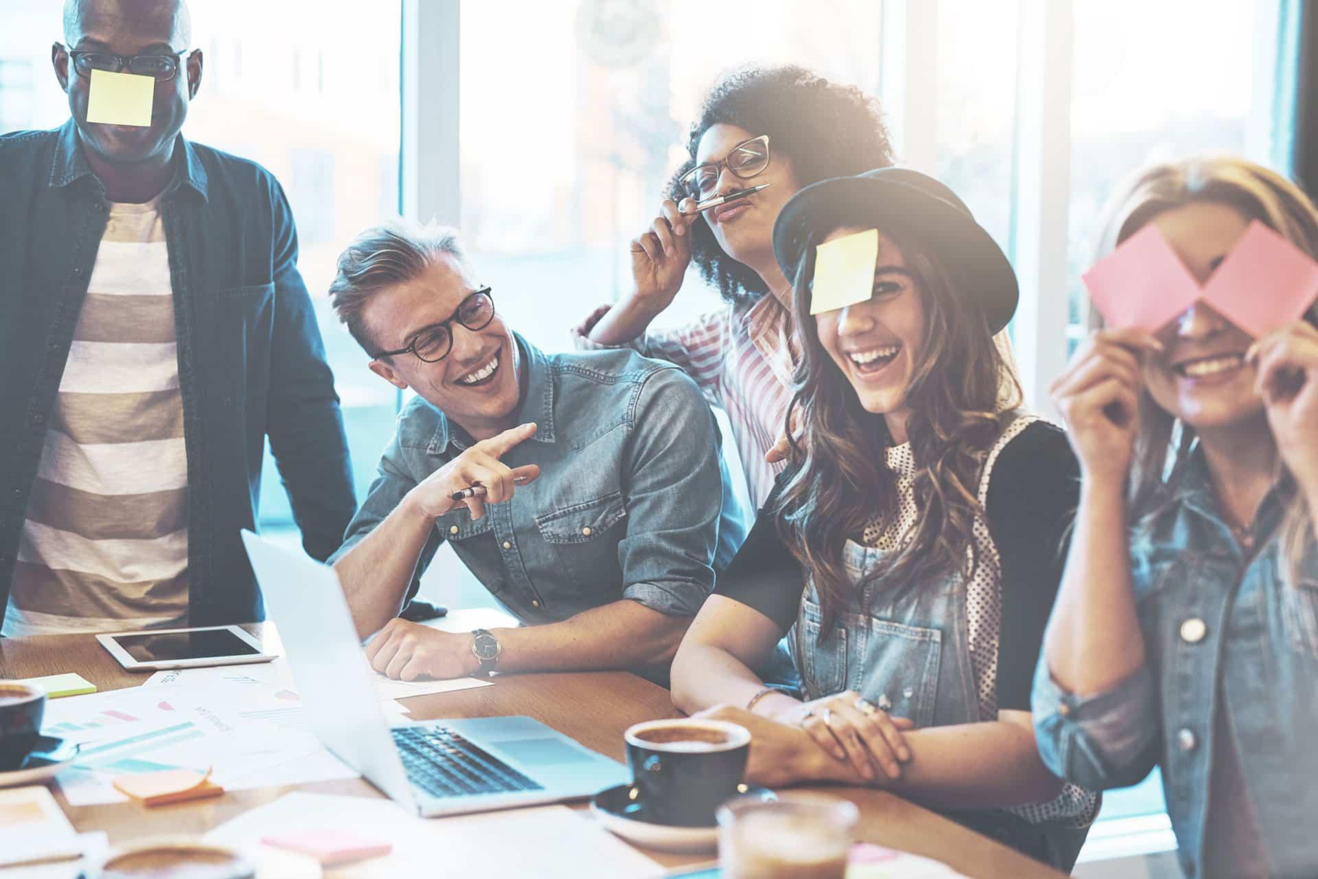 Vorteile eine VR Tour im Unternehmen und Recruiting