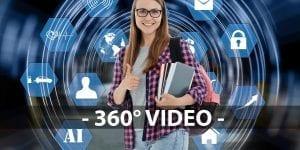 360 Grad Video für die Ausbildung