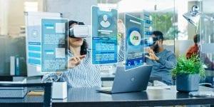 Azubi-Recruiting VR im Unternehmen mit 360° Content
